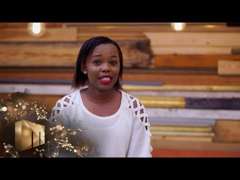 Perfect Match | Season 1 | Friend zone - Mzansi Magic