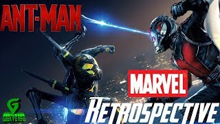 Does Ant-Man Get Better With Every Watch? Marvel Retrospective