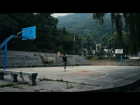 要疯 SHOCK THE GAME - A Documentary on Chinese Grassroots Basketball