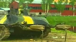 Military Vehicles [Russia]: ИРМ Жук/IRM Beetle ERV (СВРФ)
