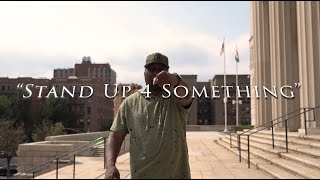 "Mark Will ""Stand up 4 Something"" Official Music Video"
