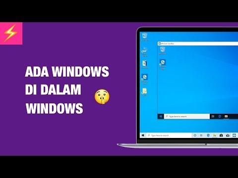 23+ FITUR BARU KEREN Di Windows 10 May 2019 Update!