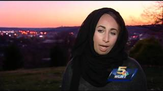 UC student says she was attacked based on her religion
