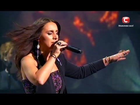 Джамала «1944». Евровидение-2016. Первый полуфинал Национального отбора на конкурс Евровидение.