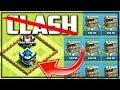 Gambar cover MASSIVE Gems 🔥 Clash of Clans 🔥'No Clash CASH' TH13