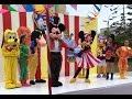 Show de Mickey Circo - Recreolandia
