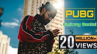 Pubg RAP Song - Tanuj Sanjot • Emiway Bantai • New Hindi Rap Songs 2020
