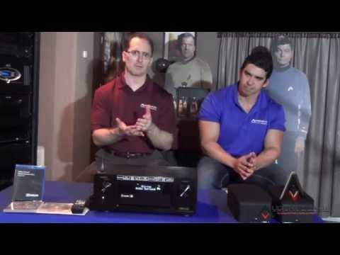 Denon AVR-X5200W Dolby Atmos AV Receiver Review