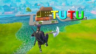 The Best 'TUTU' Fortnite Montage (6ix9ine)