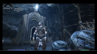 The Elder Scrolls V : Skyrim(Сборка SLMP-GR 3.0.7) Прикосновение к небу /5 #51