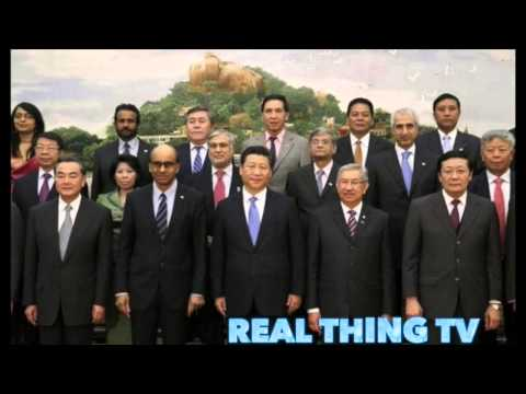 Israel applies to join China-backed AIIB investment bank
