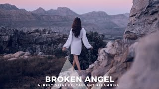 Arash ft. Helena - Broken Angel (Albert Vishi ft. Taulant Sllamniku Cover)