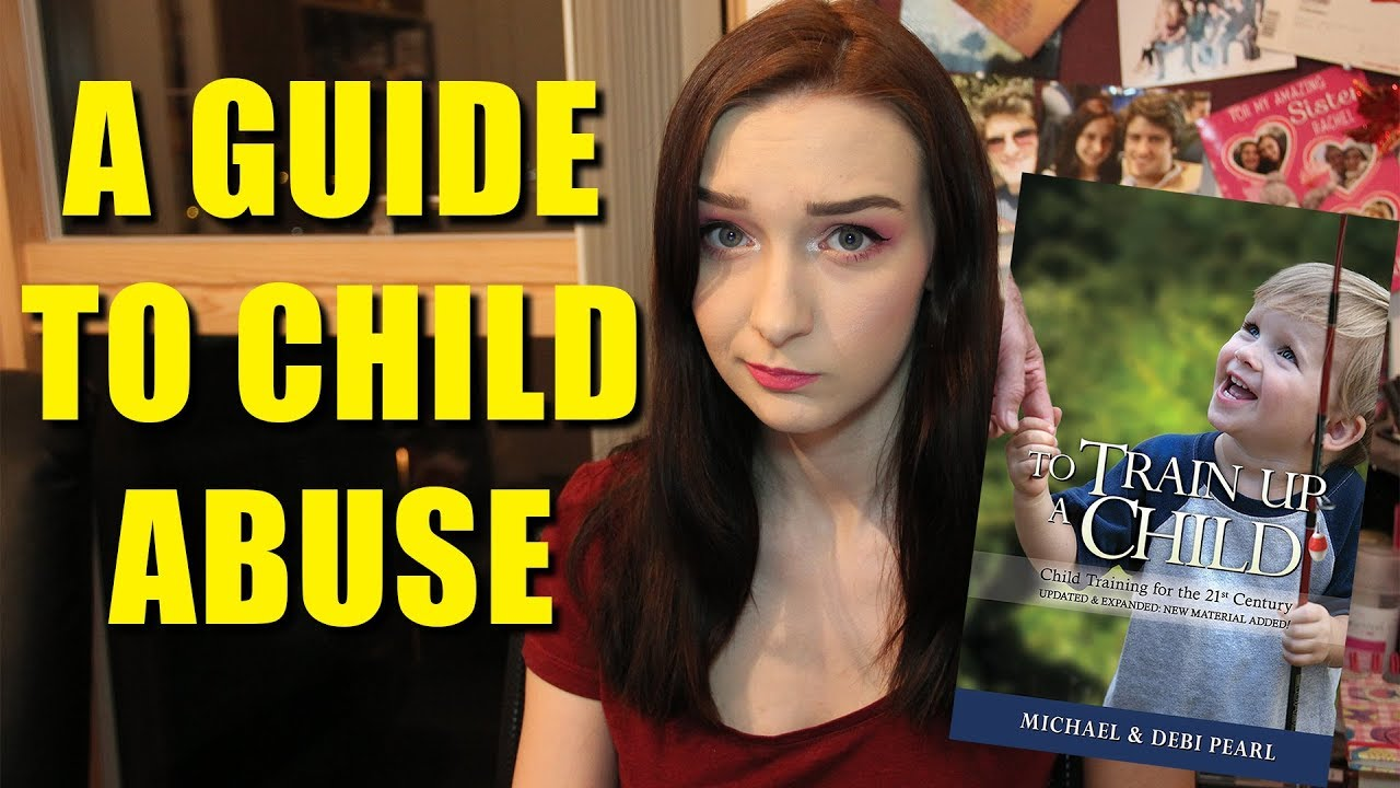 Michael Pearl's Guide to Abusing Children: A Book Review