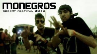 VLOG - Monegros Desert Festival 2013 (by mangelrogel)