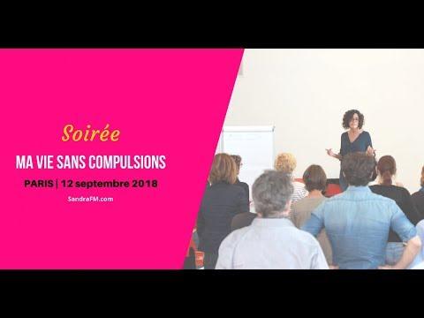 6ce035f283e Ma vie Sans Compulsions à Paris - YouTube