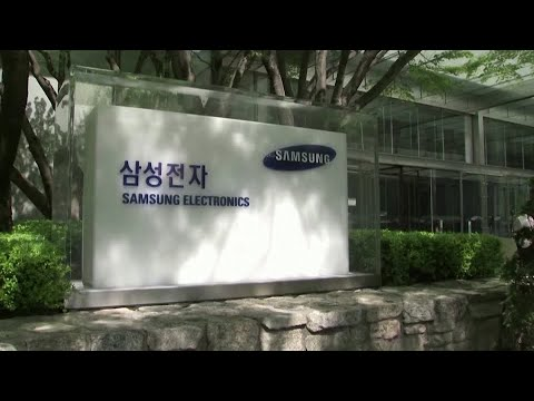 Samsung profits likely at two-year high