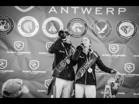 2016 International TV Highlights: GCL Antwerp