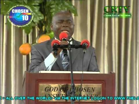 Download Pastor Lazarus Muoka Deliverance session
