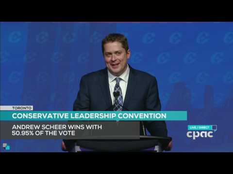 Andrew Scheer Slams Trudeau So Hard His Father Feels It