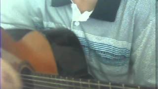 Tình yêu tôi hát guitar cover