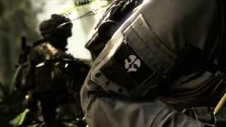COD: GHOSTS! Graphic Comparison! New detail! New Engine! Look Back At MW3!