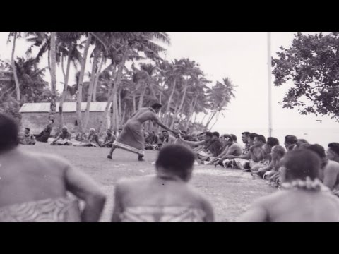 VOS2-07 Full Episode - Studying Samoan Culture