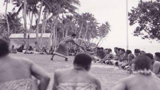 VOS2-07 Full Episode - Studying Samoan Culture