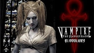 Vampire: The Masquerade - Bloodlines : Vale ou não a pena jogar