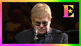 Elton John - George Martin Dedication