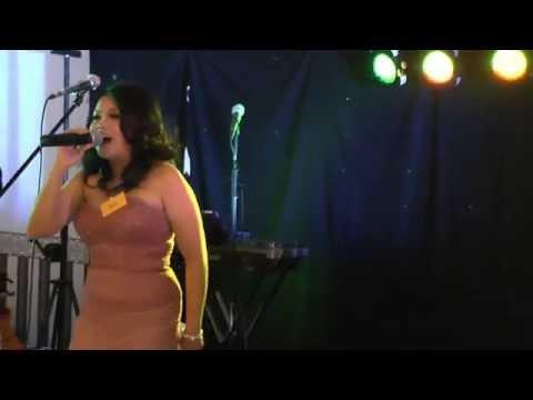 """Betty (presentatrice) -  Nieuwjaarsfeest 2015 - Rotterdam 3 jan2015 - """"Compilatie"""""""