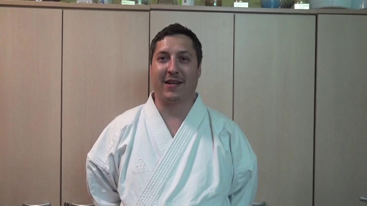 "Final de an la Clubul ""Samurai"" Turda (20.12.2019)"