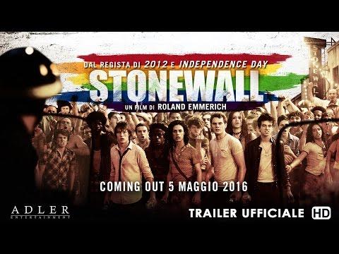 Stonewall - Trailer Italiano Ufficiale | HD