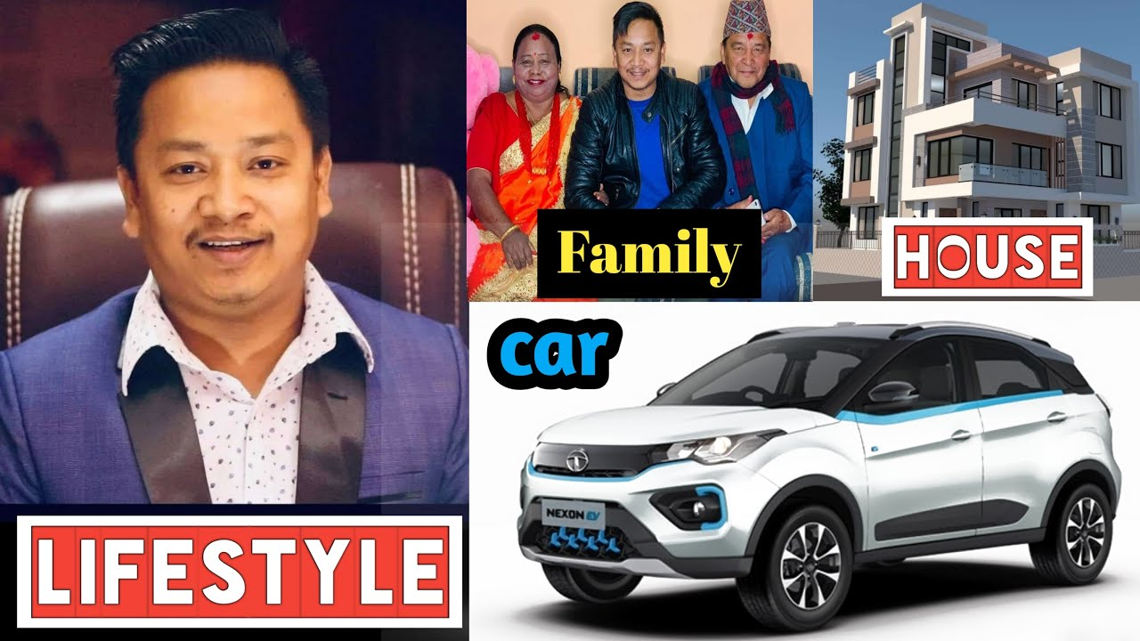 Download Tanka budathoki lifestyle biography age education family new song career income car networth 2021