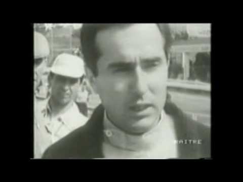Targa Florio 1966 - Lorenzo Bandini racconta