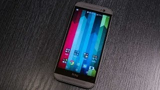 HTC One (M8) Video Review