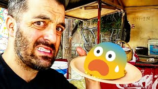 I MIGHT REGRET EATING THIS... – SHOCKING Mexican Street Food!!