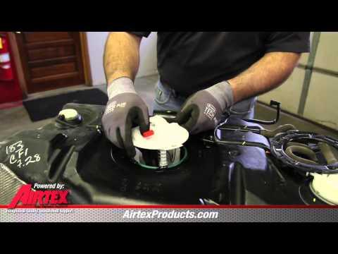 [SCHEMATICS_4NL]  How to Install Fuel Pump Assembly E7189M 2004 - 2010 Chrysler PT Cruiser -  YouTube | 2007 Pt Cruiser Fuel Filter |  | YouTube
