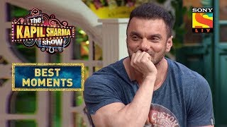 A Less Known Hello Brother Secret The Kapil Sharma Show Season 2 Best Moments