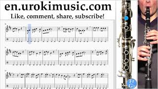 Download Clarinet Saxophone Oboe Trombone Horn Lessons MP3