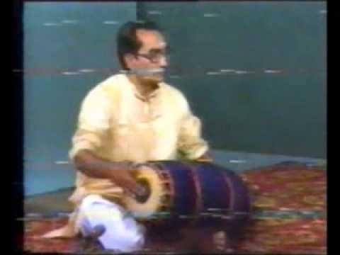 Mridangam-K Veerabhadra Rao & Chitti Babu concert pt 7