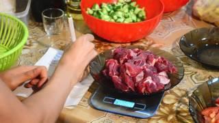 Фитнес на Диване - Считаем калорийность блюд