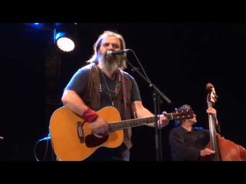 STEVE EARLE & THE DUKES Ben McCulloch GENEVE 2014