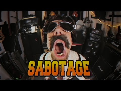 Sabotage metal   Leo Moracchioli