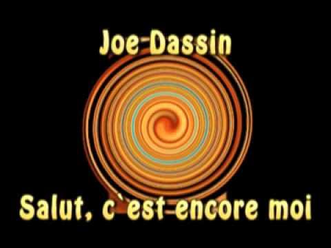 Joe Dassin - Salut,, cest encore moi