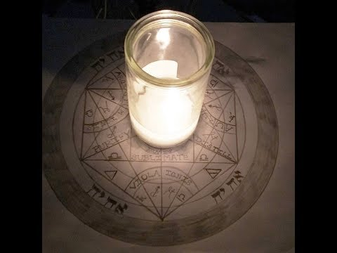 THE ANATOMY OF INCANTATIONS AND INVOCATIONS