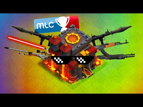 MLG Clash of Clans