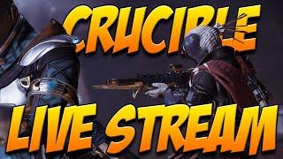 Destiny 2 | Competitive Crucible - Maybe Prestige Argos