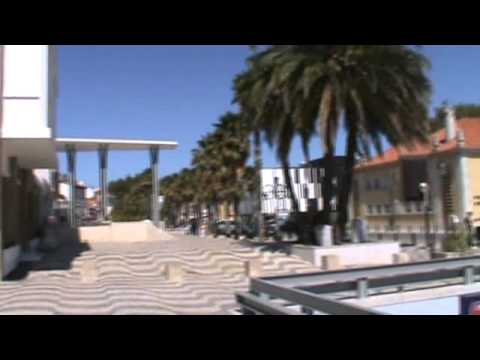 Cascais Portugal Cosmos Tour  Adventure Vacation Landscape Travel