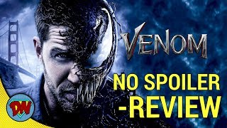 Venom Review in Hindi | Spoiler Free Movie Review