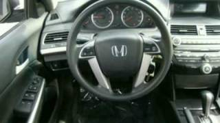 2008 Honda Accord #SA31497A in Traverse City Petoskey, MI